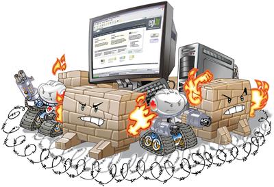 Sua aplicação web está realmente protegida ?