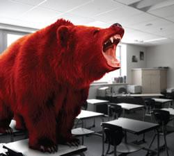Watchguard para proteger escolas.
