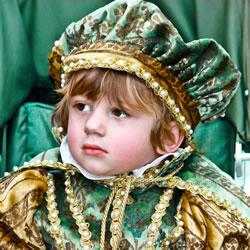 Príncipe Inglês