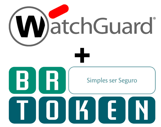Watchguard + BRToken