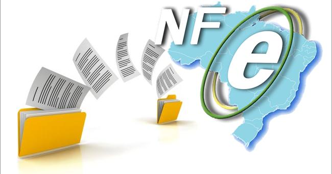 Emissor de NFE será descontinuado.