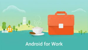 Android for Works